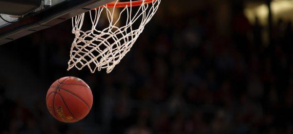 2018-2019 CYO Basketball Champions!