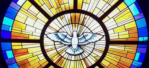 Join us for the Holy Spirit Novena May 22nd – May 30th