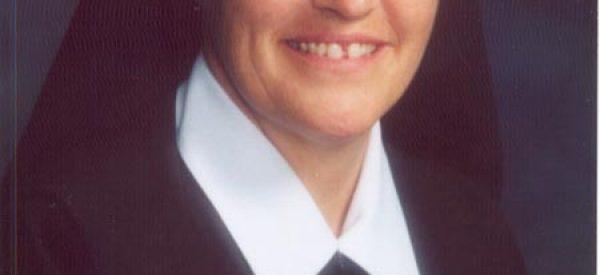 Sr. Briege McKenna, OSC