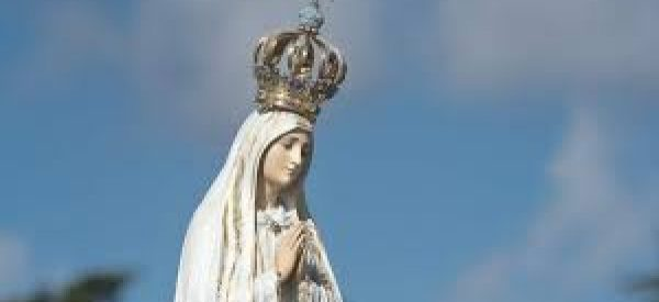 May Crowning held on the Feast of Our Lady of Fatima, May 13th now posted