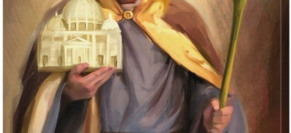 St. Joseph Traveling Icon visits St. Patrick's