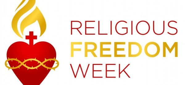 Religious Liberty needs our thoughtfulness and prayers