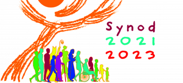 Synod Opens: let us in one accord pray ~ Come Holy Spirit Come!